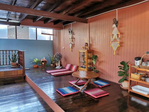 Chanida home, Phra Nakhon Si Ayutthaya