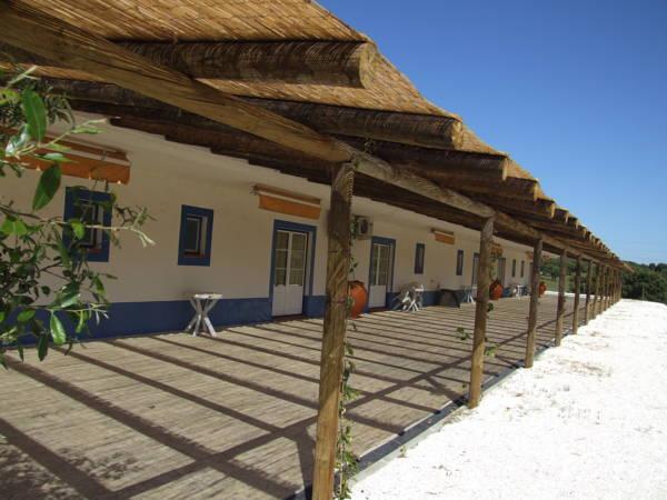 Hotel Rural da Ameira, Montemor-o-Novo