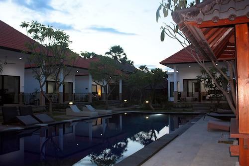 Tulamben Dive Resort, Karangasem
