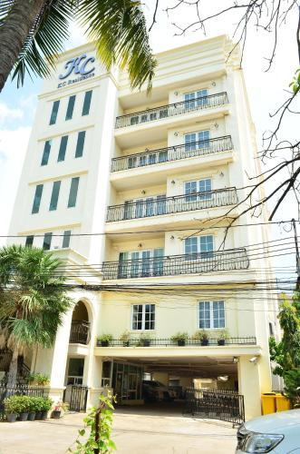 KC Residence, Chanthabuly