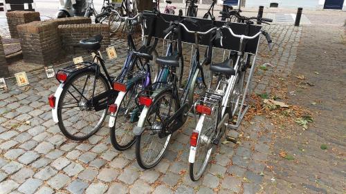 Le Penseur, Middelburg