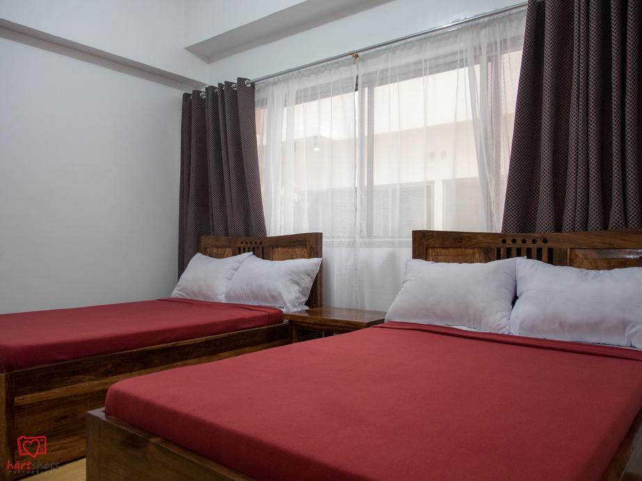 Condotels at Cedar Peak (Couple Room), Baguio City