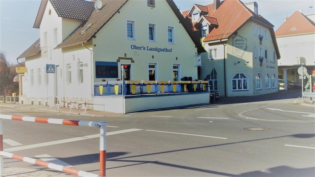 Ober's Landgasthof, Heilbronn