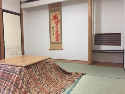 Buchouho No Yado Morioka 201, Morioka