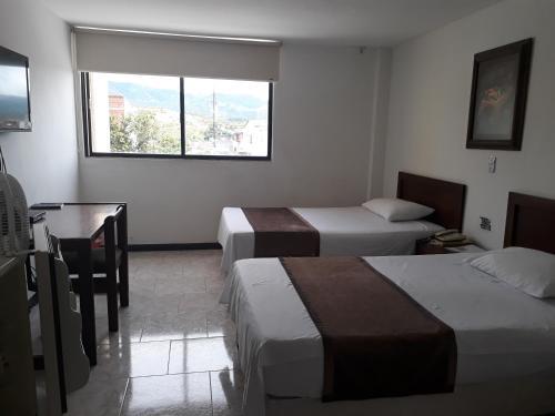 Hotel Hacaritama, Ocaña