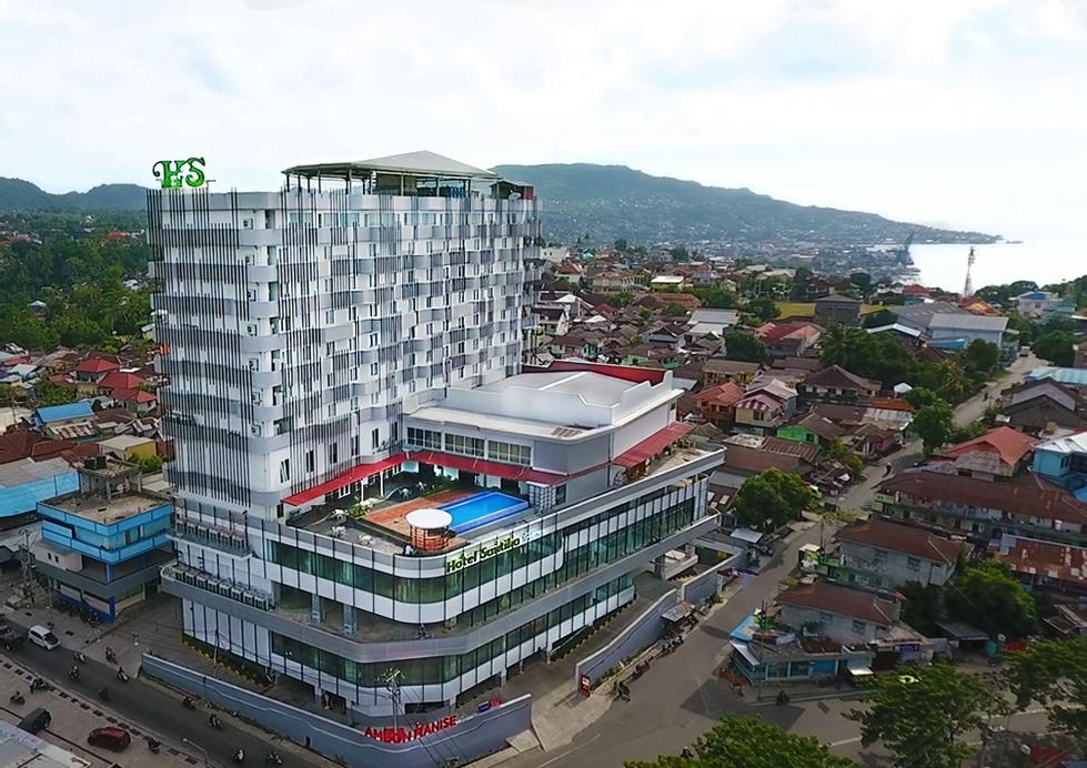 Hotel Santika Premiere Ambon, Ambon
