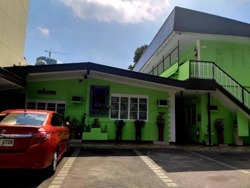 AMBIANZA APARTELLE, Quezon City