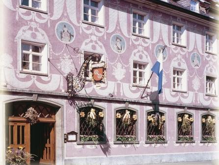 Stadt Mainz, Würzburg