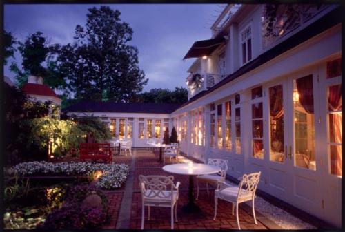 The Inn at Little Washington, Rappahannock