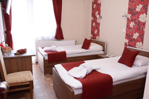 Garni Hotel Laguna Lux, Niš