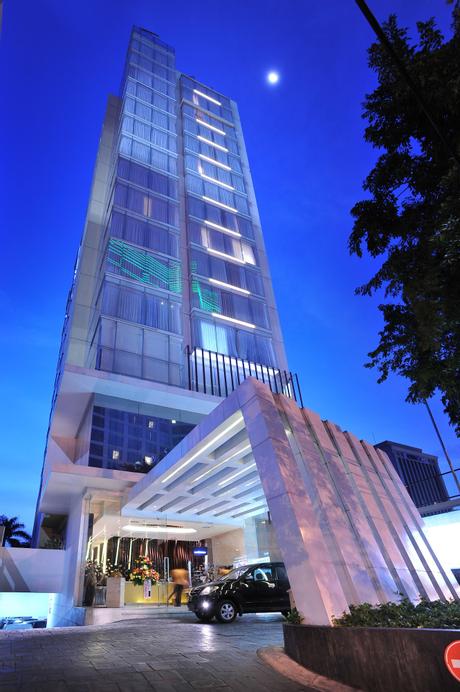 Midtown Hotel Surabaya, Surabaya