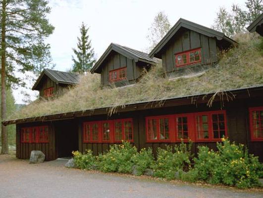 Hunderfossen Hytter, Lillehammer