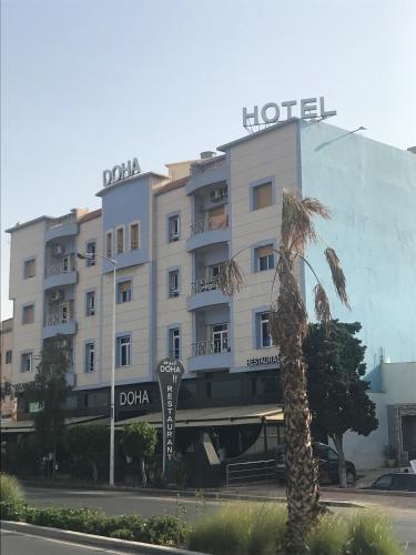Aparthotel & Hotel Doha, Nador