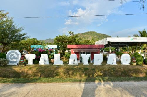 @Talay Dao Resort Ban Bo Jed Luk, Langu