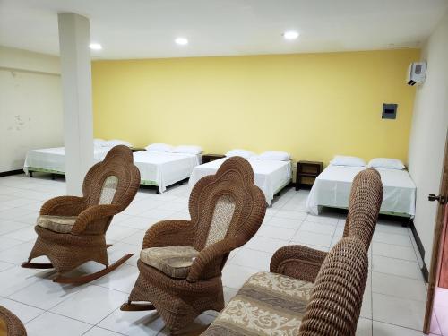 Hotel El Dorado, La Ceiba