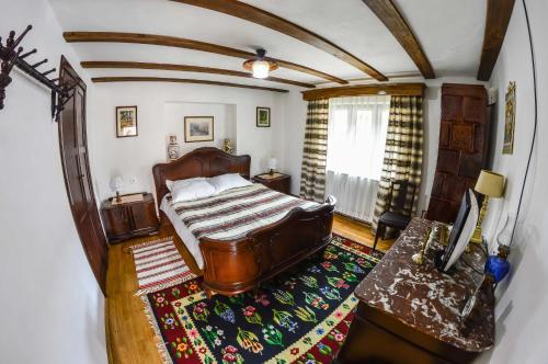 Casa Veche, Maldaresti
