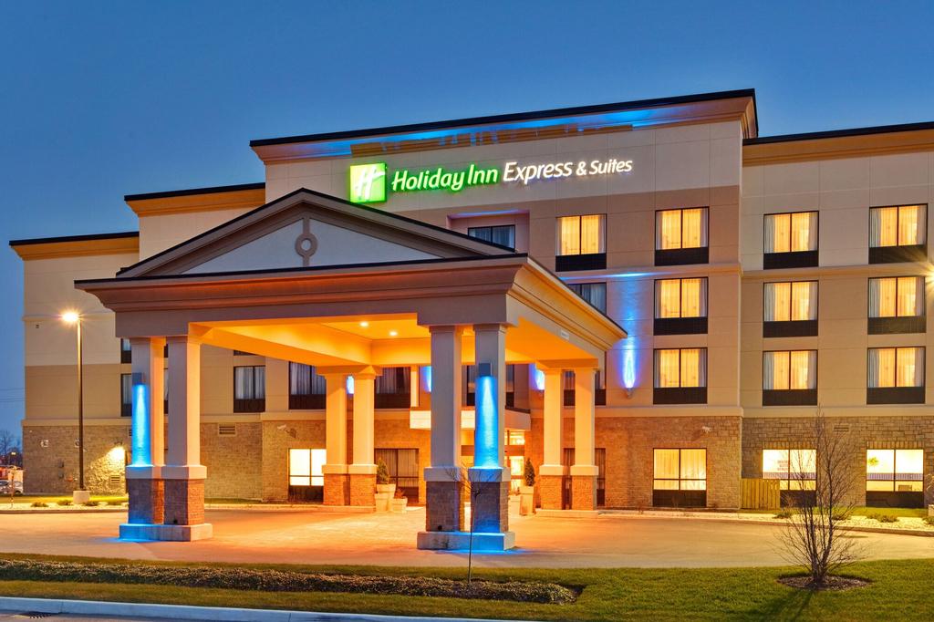 Holiday Inn Express Hotel & Suites Brockville, Leeds and Grenville