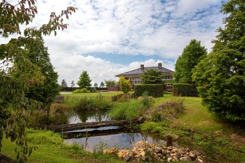 Villa het Bascour, Boxmeer