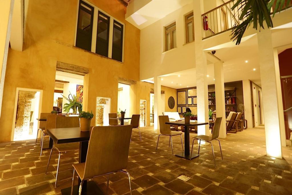 Billini Hotel, Historic Luxury, Distrito Nacional