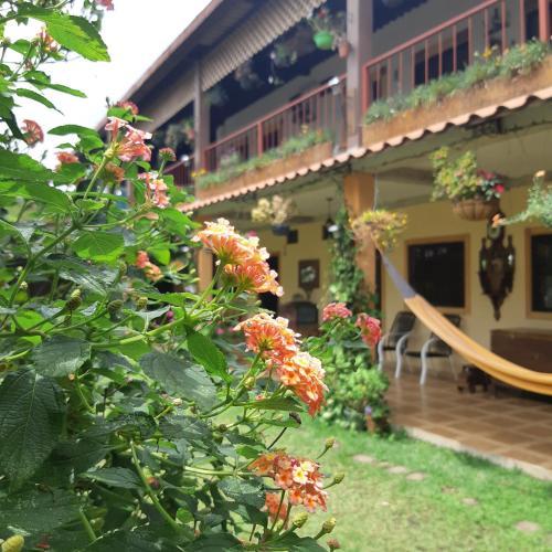 Hostal Villa Bonita, Apaneca
