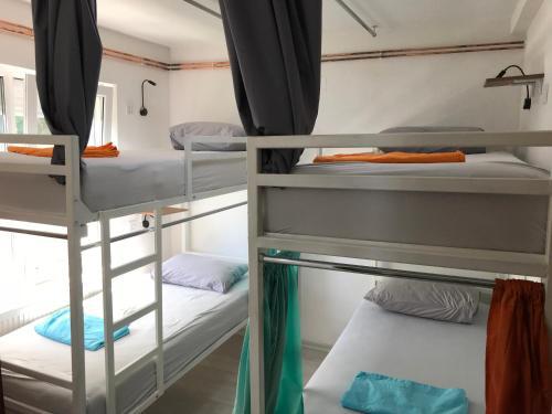 FreeFlow Hostel,