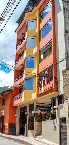 Sol de Oro Hotel, Andahuaylas