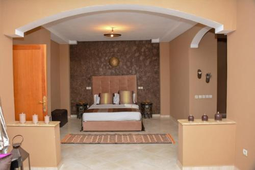 Chambre privee, El Hajeb