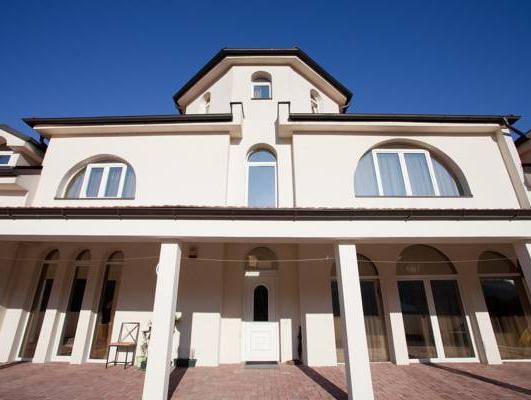 Vila Rococo, Voždovac