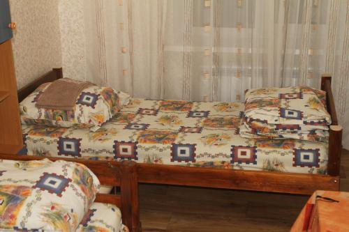 Old Tiraspol Hostel,