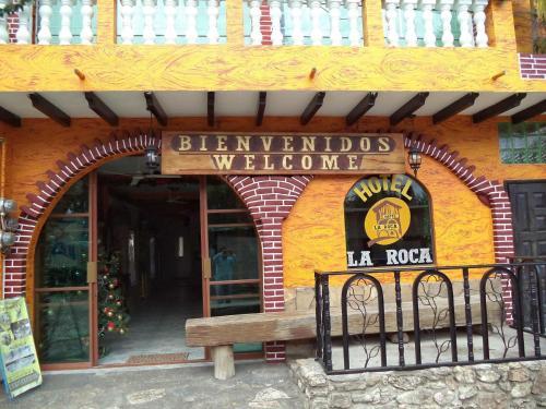 Hotel la roca, Tenosique