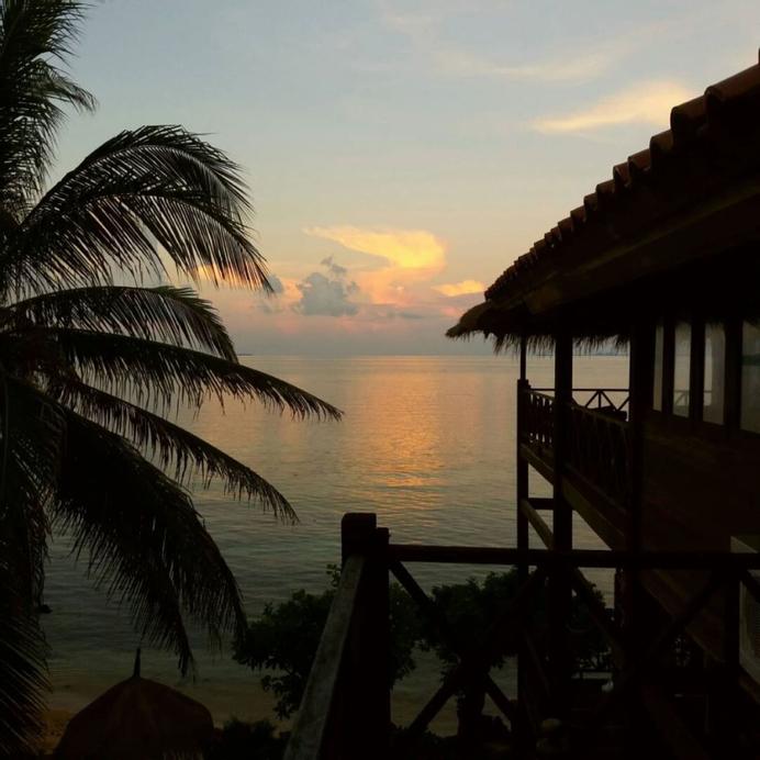 Breve Azurine Lagoon Retreat, Jepara