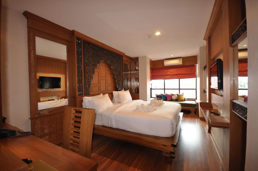 Chalelarn Hotel, Hua Hin