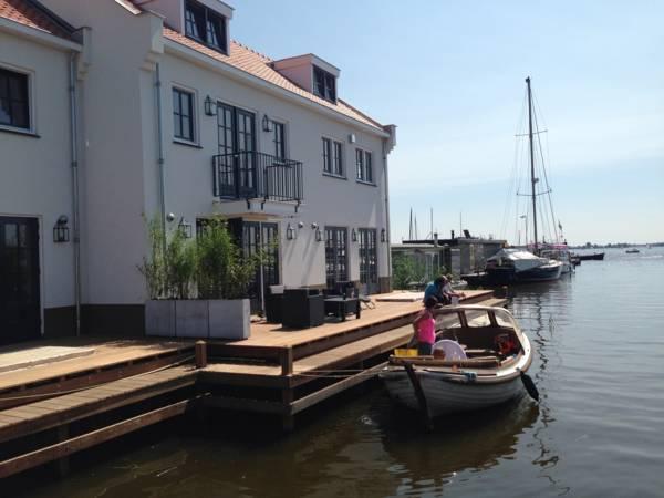 Najade Resort, Wijdemeren