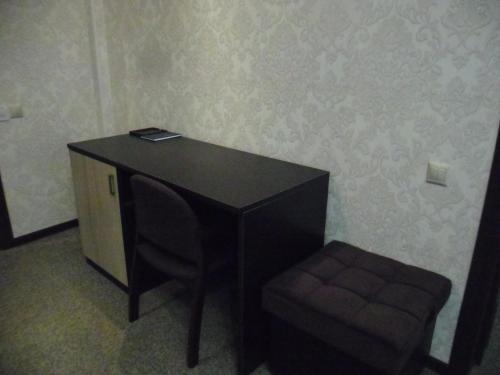 Tiynalla Hotel, Groznyy