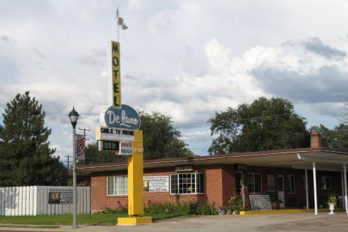 DeLano Motel & RV Park Beaver, Beaver