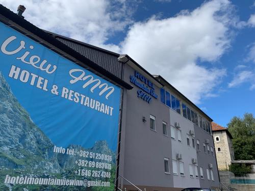Hotel Mountain View Inn,