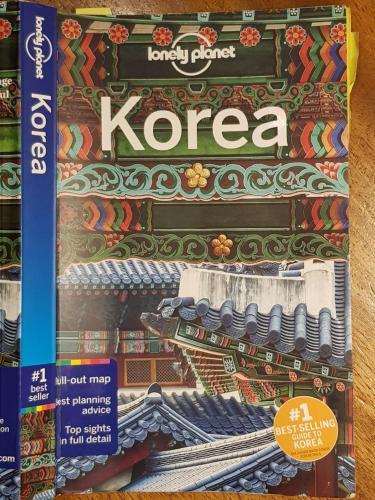 Guesthouse The Kims, Jongro
