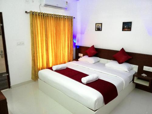 White Pearl Beach Hotel, Lakshadweep