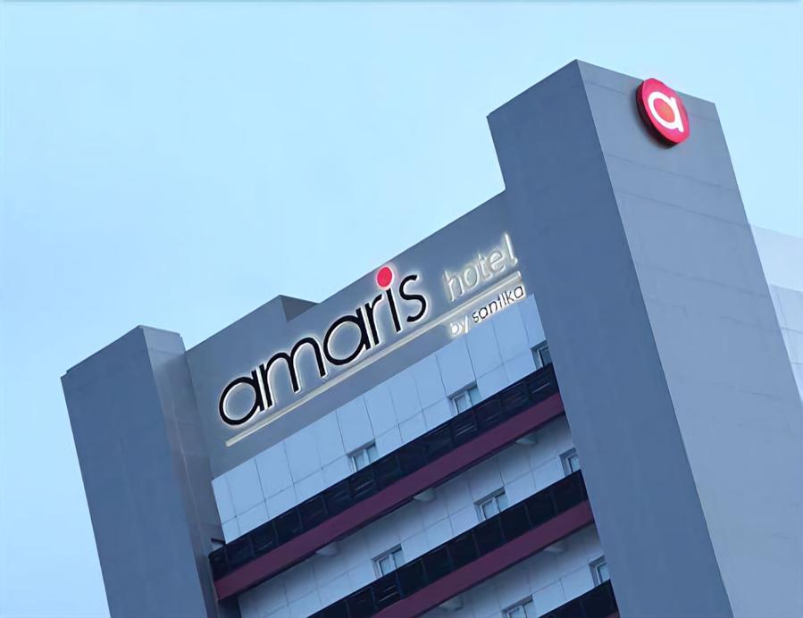 Amaris Hotel Tendean, South Jakarta