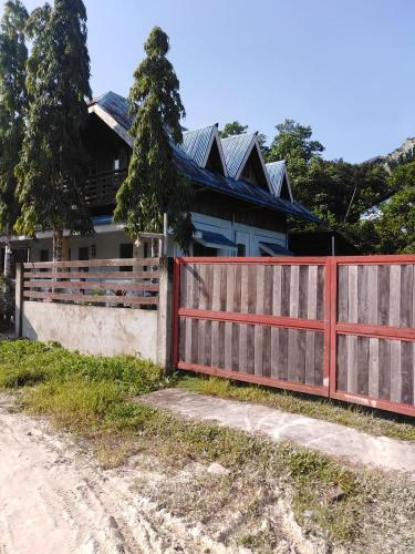 W2N Guesthouse, San Vicente