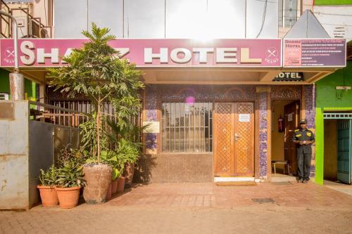 Shamz Hotel, Isiolo North