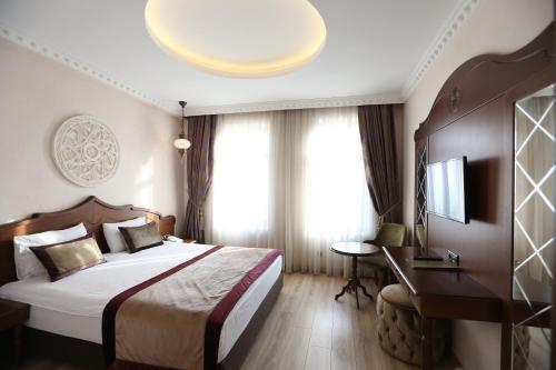 Kaya Ninova Hotel, Kızıltepe