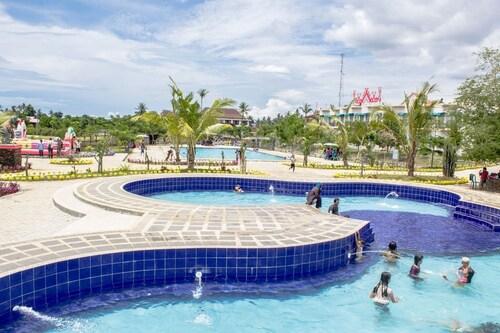 Negeri Baru Hotel & Resort Kalianda, South Lampung