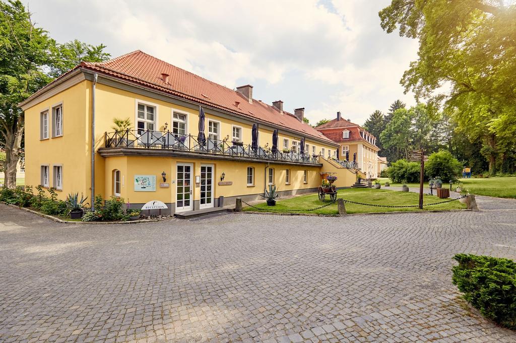 Van Der Valk Parkhotel Schloss Meisdorf, Harz