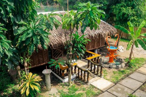 LBCTS HOMESTAY, Roxas