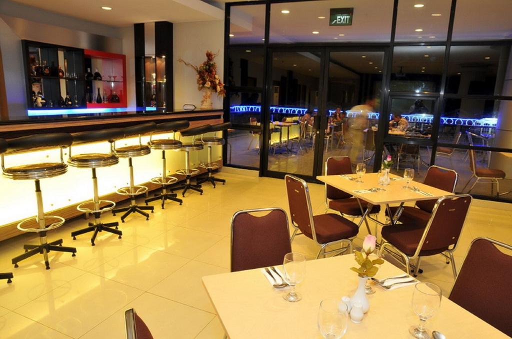 Aston Ketapang City Hotel, Ketapang