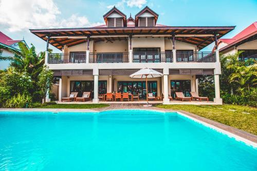 BeyondSeychelles Eden Island Villas,