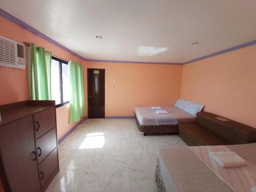 Einel Homestay & Island tour service -Room1, Siquijor