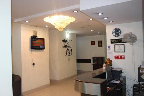 Hotel Dreamz Residency, Karnal