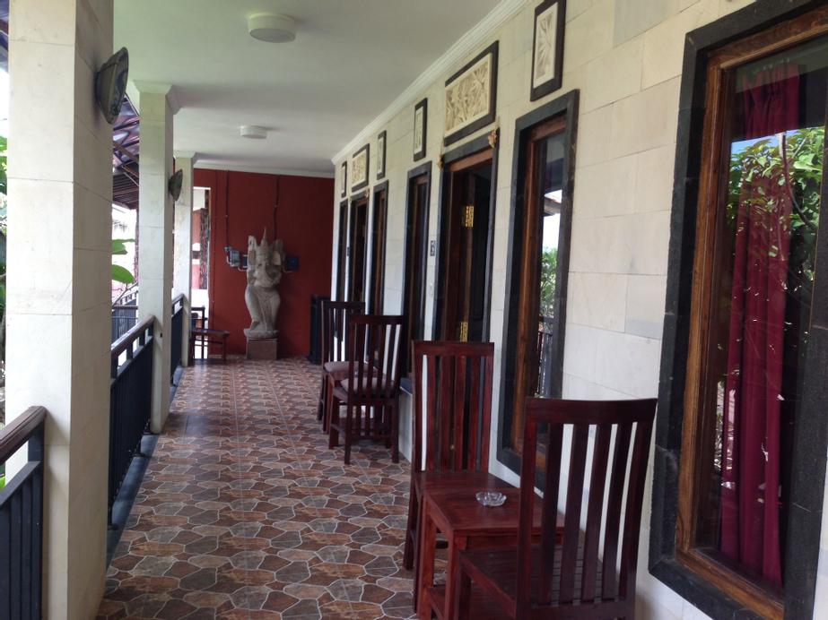 Double N Guesthouse, Denpasar